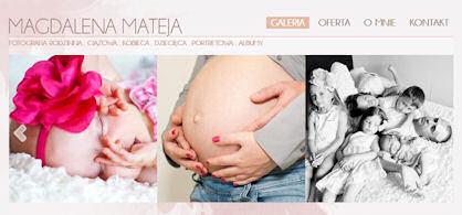 Fotografia - Magdalena Mateja