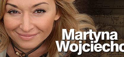 Martyna Wojciechowska - cztery żywioły