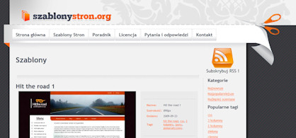 SzablonyStron.org